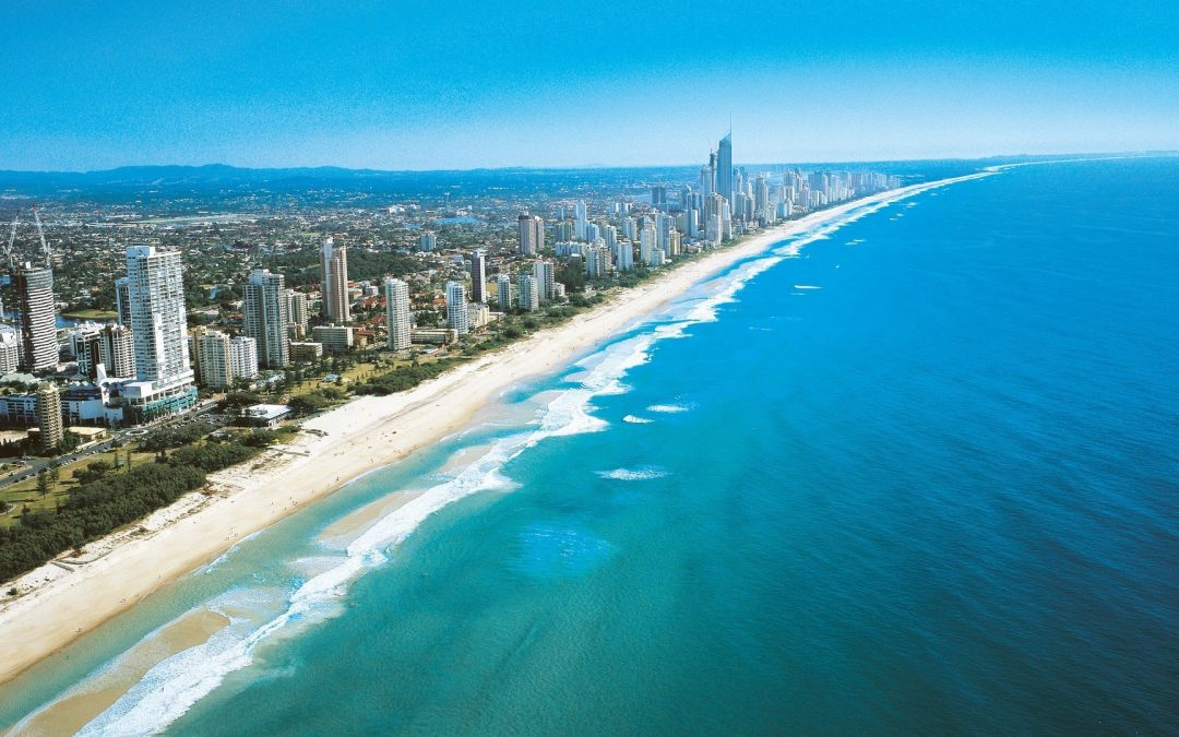 A 3 day Itinerary to the Gold Coast