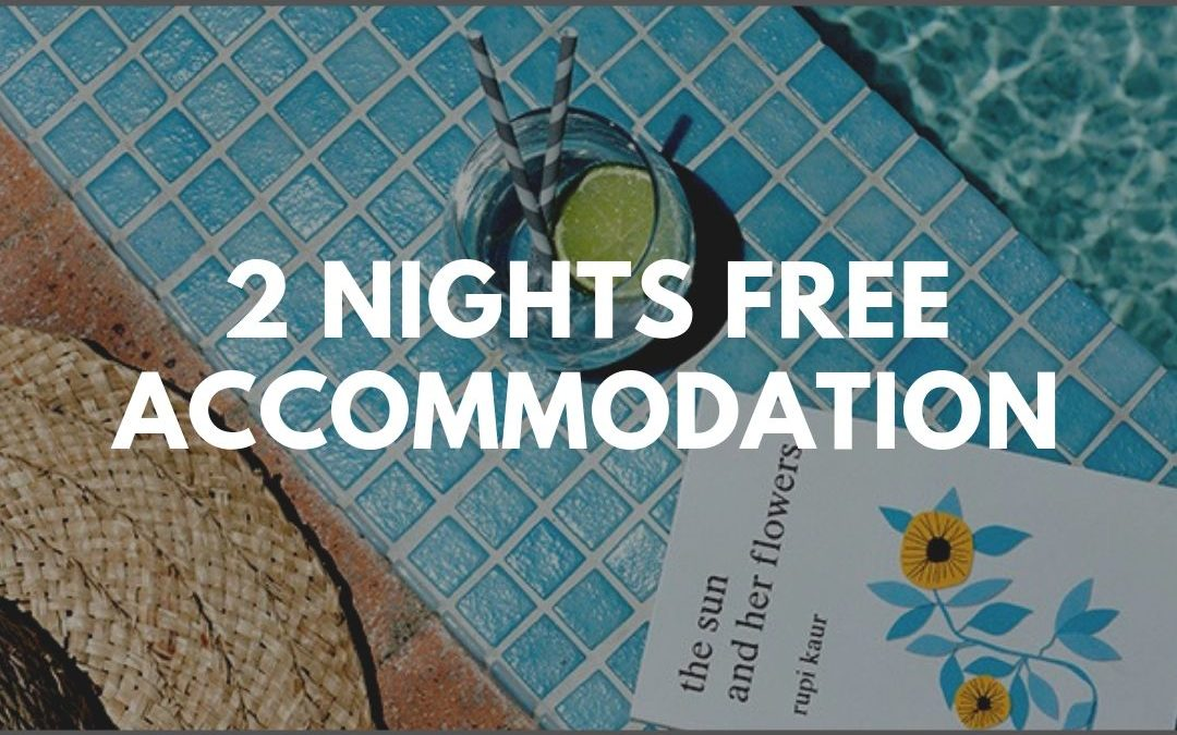 Win 2 Nights Free Boutique Accommodation in Mermaid Beach – Social Media Competition