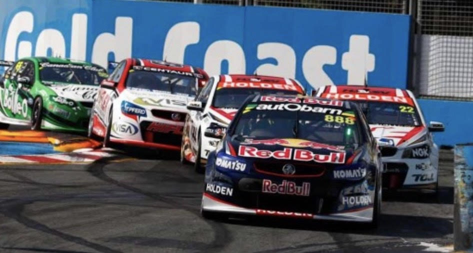 Start your engines! The Gold Coast 600 is back for another jam-packed event of racing and track-side entertainment.